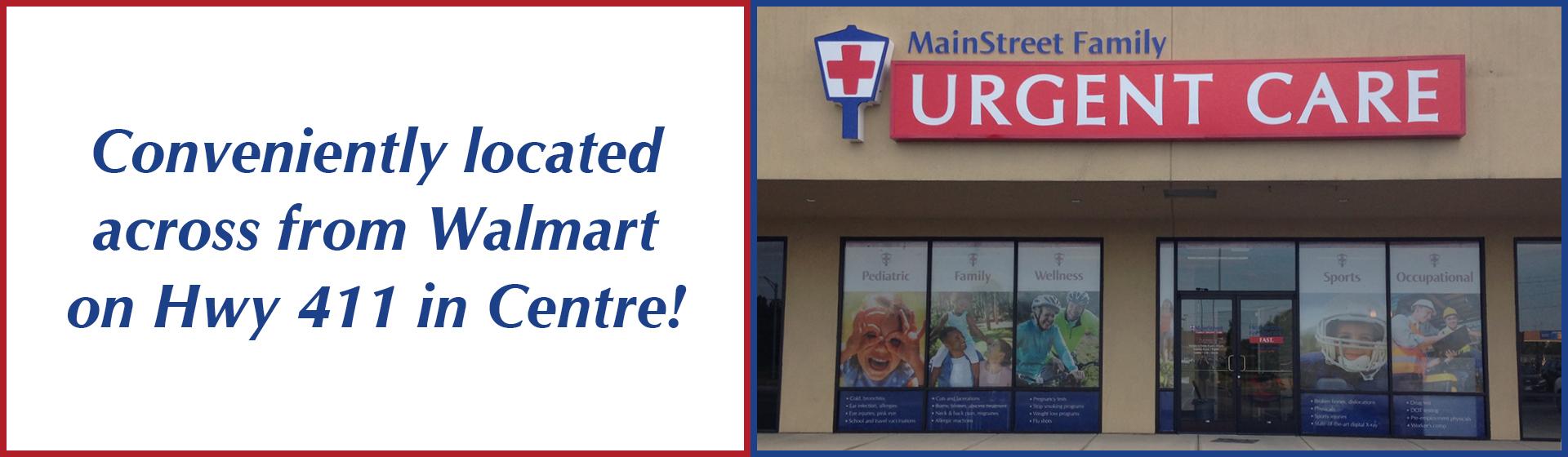 Centre Urgent Care