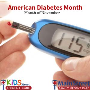 Reduce a Type 2 Diabetes Diagnosis