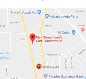 3 Reasons to Visit MainStreet Monroeville