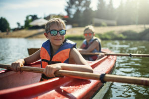Summer Camp Safety During COVID-19