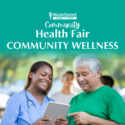 mainstreet community health fair